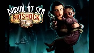 BioShock Infinite: Burial at Sea (Game Movie)