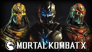 Mortal Kombat X: My Thoughts On Kombat Pack 2