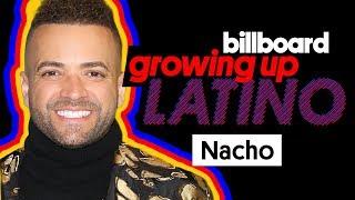 Nacho Reveals He Was Afraid to