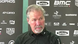 Video CCC replaces BMC - official announcement - Rest day 1 - Tour de France 2018 download MP3, 3GP, MP4, WEBM, AVI, FLV Juli 2018
