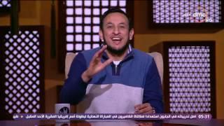 لعلهم يفقهون - الشيخ رمضان عبد المعز وكيف تزوج الرسول عليه الصلاة والسلام بأمنا خديجة