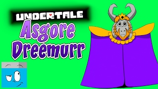How to draw #Asgore Dreemurr from #undertale easy drawing tips