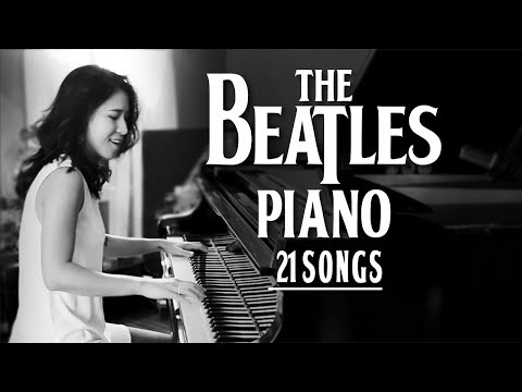 [pro-level]-the-beatles-piano-best-21-songs-–-part-i