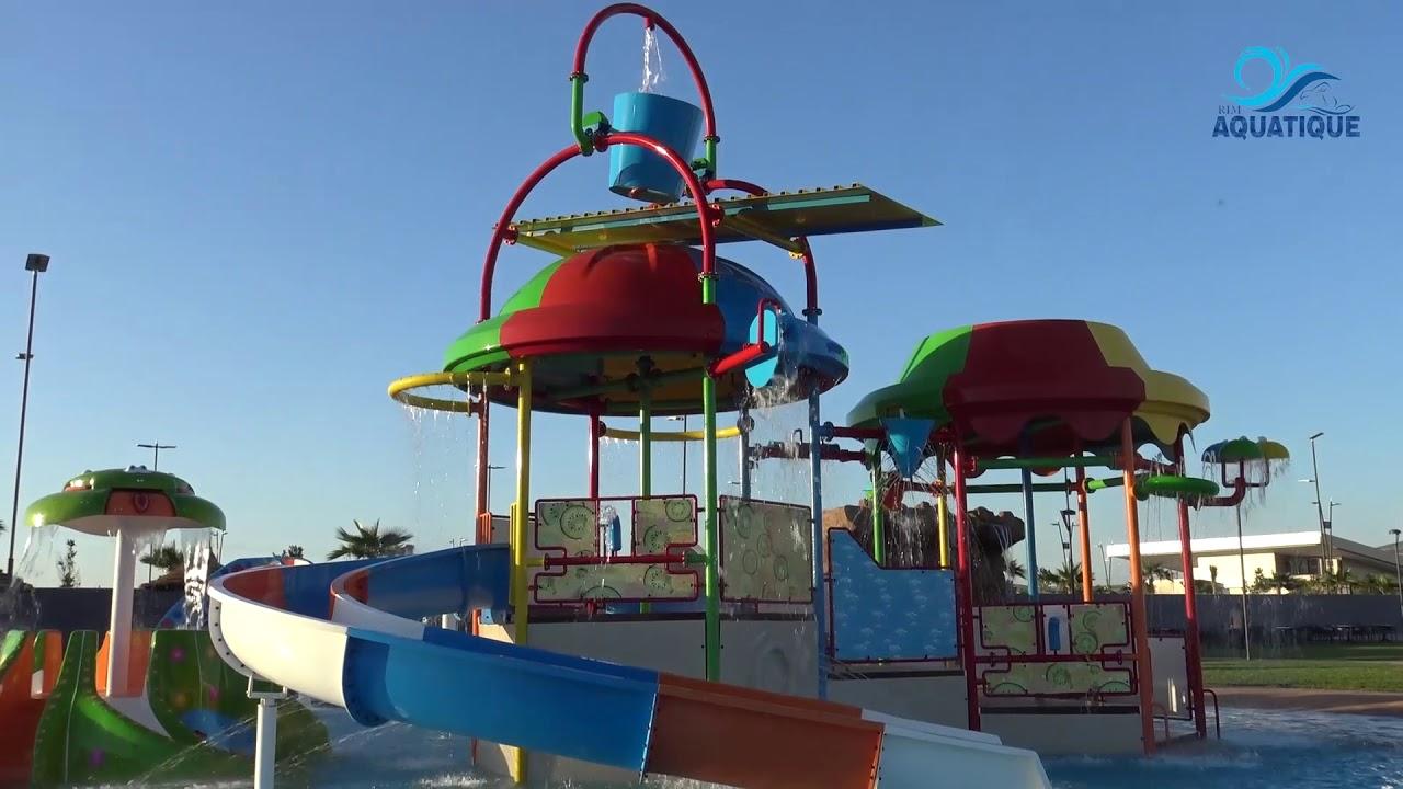 parc aquatique a meknes