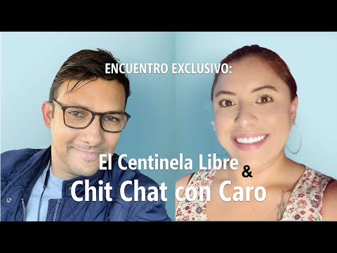 Colaboración Con Chit-Chat With Caro
