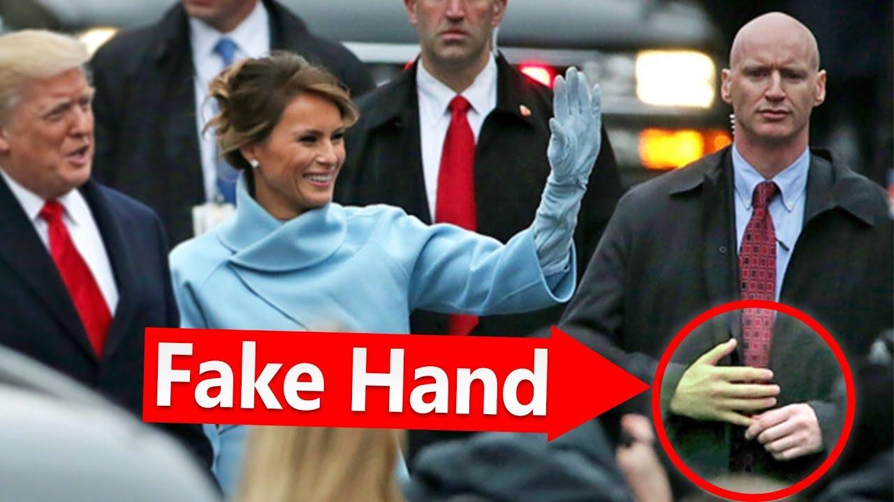 Die 8 genialsten Taktiken des Secret Service