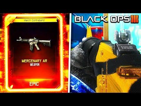 NEW MERCENARY AR UPDATE?! GUN GAME PLAYLIST! NUKETOWN 24/7 REMOVED!