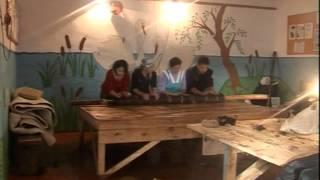 Ак кейез.Фильм с переводом на турецкий язык.  ч.1. 2008г.