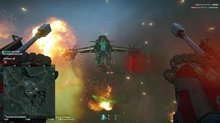 Planetside 2 - Moments of WTF (Part 3)
