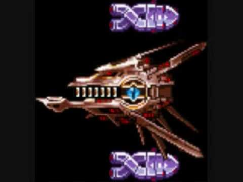 Awesome Video Game Music- Gradius Generation etc Boss theme