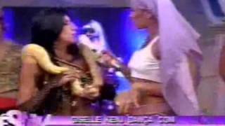 É Show - Giselle Kenj - 2004 Thumbnail