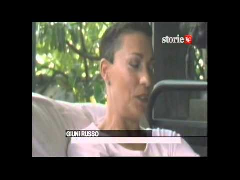 Giuni Russo - Tg2 Storie