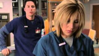 Scrubs - Le Migliori Scene della Terza Stagione
