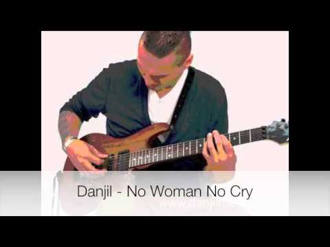 Danjil - No Woman No Cry (Jonathan Butler Version)