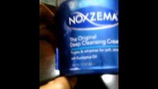 Noxzema deep cleansing cream r…