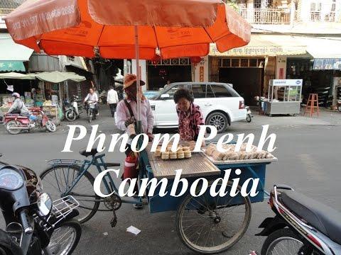 Cambodia/Phonem Penh (Central Market) Part 21