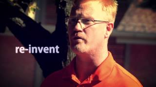 Reinvent the Workplace - Impact99
