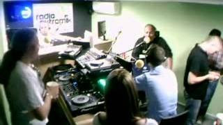 Radio Extremix Interview D