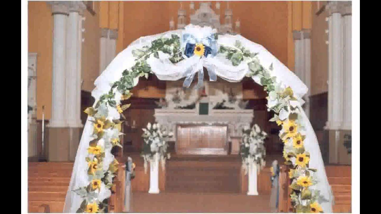 Mariage Gitan Decor