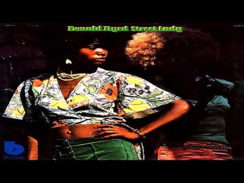 "Donald Byrd - ""Miss Kane"""
