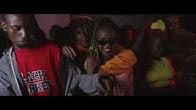 Vuvuzela - Boondocks Gang ft. Joefes, Iphoolish (Official Video)