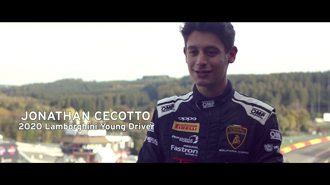 Cecotto with GSM Racing in 2021