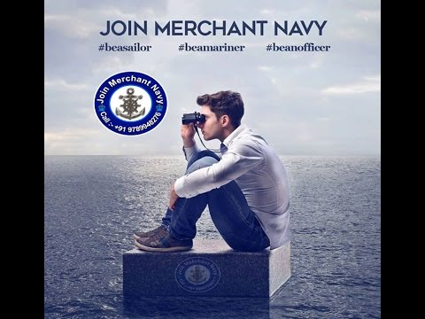 Basics of Merchant Navy Career