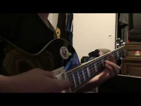 Love Bug-Jonas Brothers Cover+Solo[Electric Guitar Cover] - YouTube