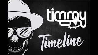 Timmy Trumpet - Timeline [EXTENDED HQ]