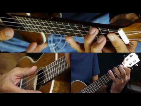 I Will Follow You Into The Dark Ukulele Lesson Death Cab For Cutie
