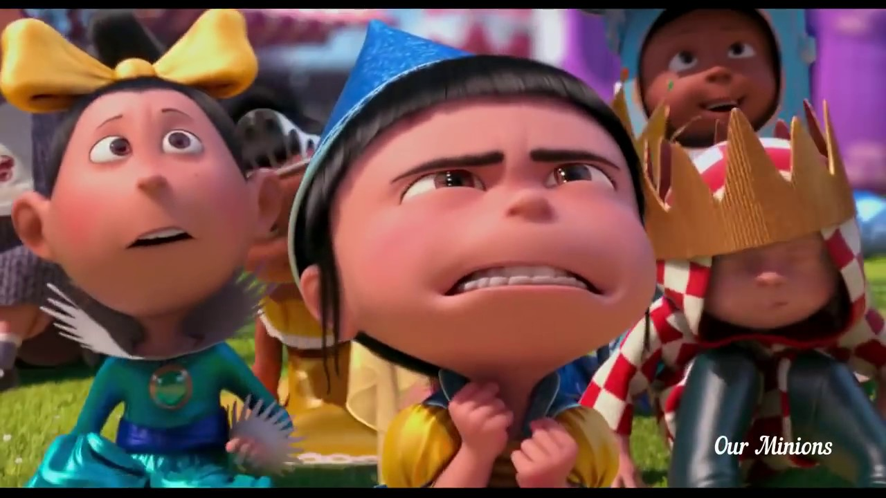 Download Despicable Me 2 ( 2013 ) Memorable moments  all clips HD