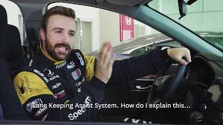 Jamesplanations: Lane Keeping Assist System thumbnail