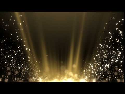 Free HD Wedding background, Free download motion background, Free video HD Particles -  GP01 022 thumbnail
