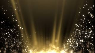 Free HD Wedding background, Free download motion background, Free video HD Particles -  GP01 022