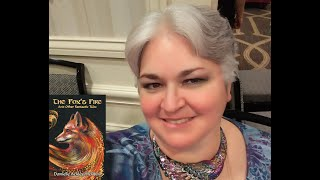 Author Reading - The Fox's Fire