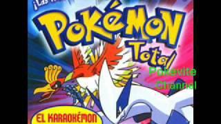 Pokemon - Me Vuelve Loca (Español España)