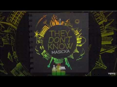 masicka - they don't know my story (audio) January 2018