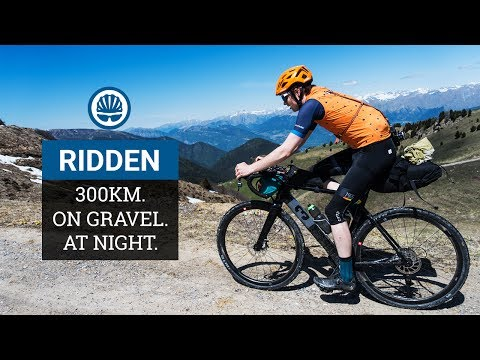 How Not to Ride a 300km Gravel Challenge - The Jeroboam 300