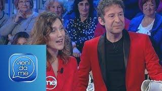 """Gabriella Pession: """"la mia amicizia con Simon & the Stars"""" - Vieni da me 13/02/2019"""