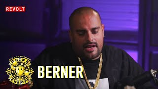 Berner | Drink Champs (Full Episode)