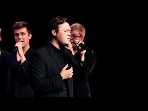 Unsteady (X Ambassadors) - The Vanderbilt Melodores