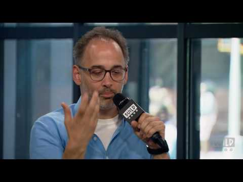 David Wain Shares How Production Worked On The Set of