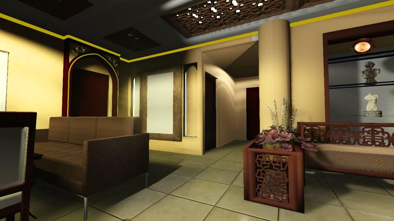 Majed engineering for Interior decoration engineering