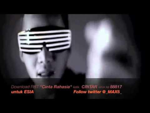 Music Max5 Cinta Rahasia Video Music