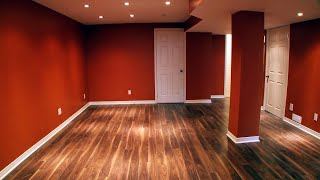 This Basement Finishing Secret will Save you a FORTUNE!