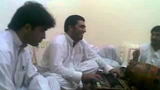 Bahram jan masta gharanai sandara by YAQUB orakzai