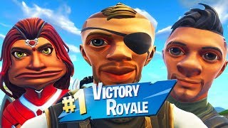 Big Brain Time --  Funny Fortnite Montage Fortnite Montage