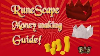 Runescape 1.1M PER HOUR! P2P Money making guide [Commentary!] ep.4