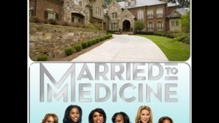 VLOG|My Real HOA Neighbor- Married To Medicine Delivered My Son Thumbnail