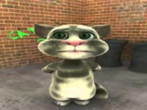 mèo hát cải lương...